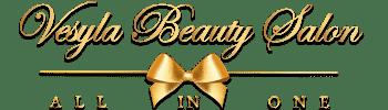 Logo Vesyla Beauty Salon Pforzheim Friseur